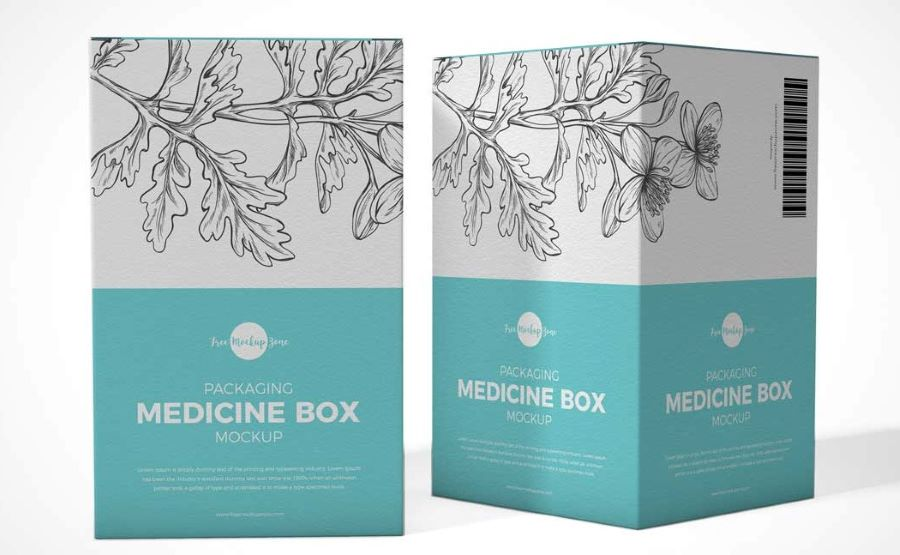Cosmetic-Medicine-Box-Packaging