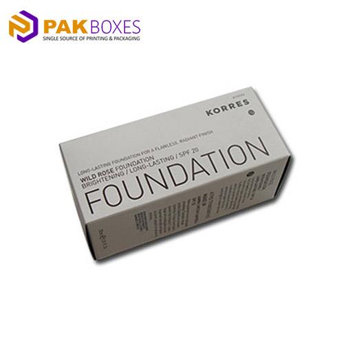 Foundation-Box