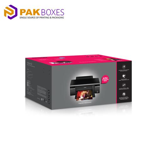 Printer-Packaging