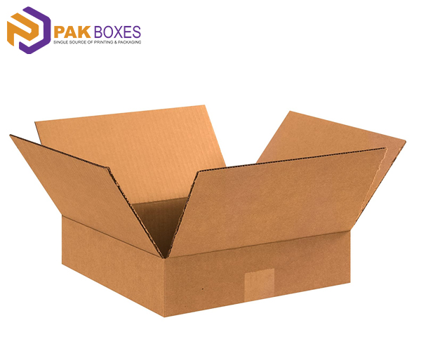 corrugated-flat-box