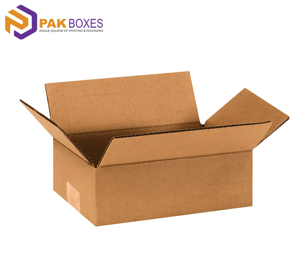 corrugated-flat-boxes