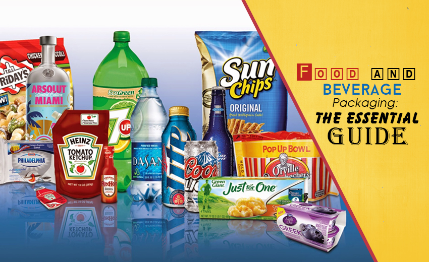 food-and-beverage-packaging-the-essential-guide