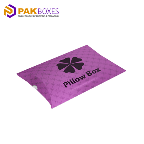 pillow-box